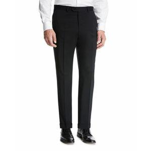 Giorgio Armani Men Basic Dress Pants